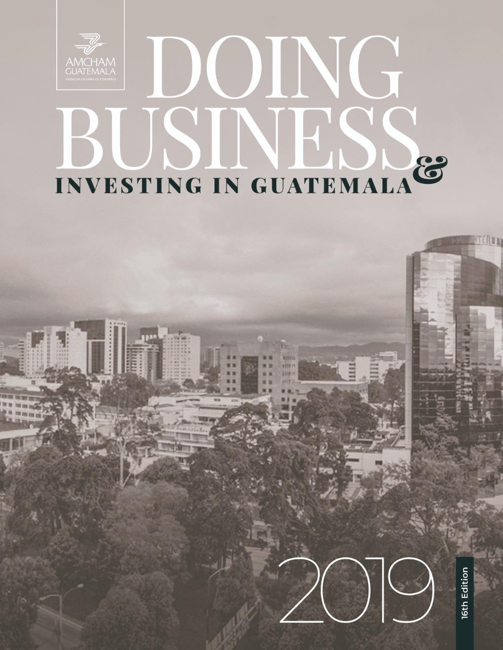 revista Doing Business 2019