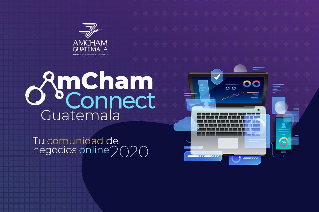 AmCham Connect Guatemala