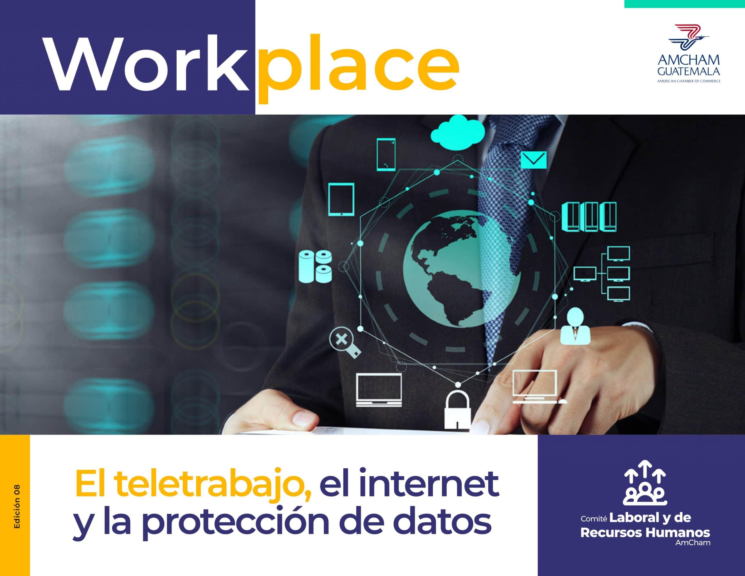 Boletín Workplace enero 2021