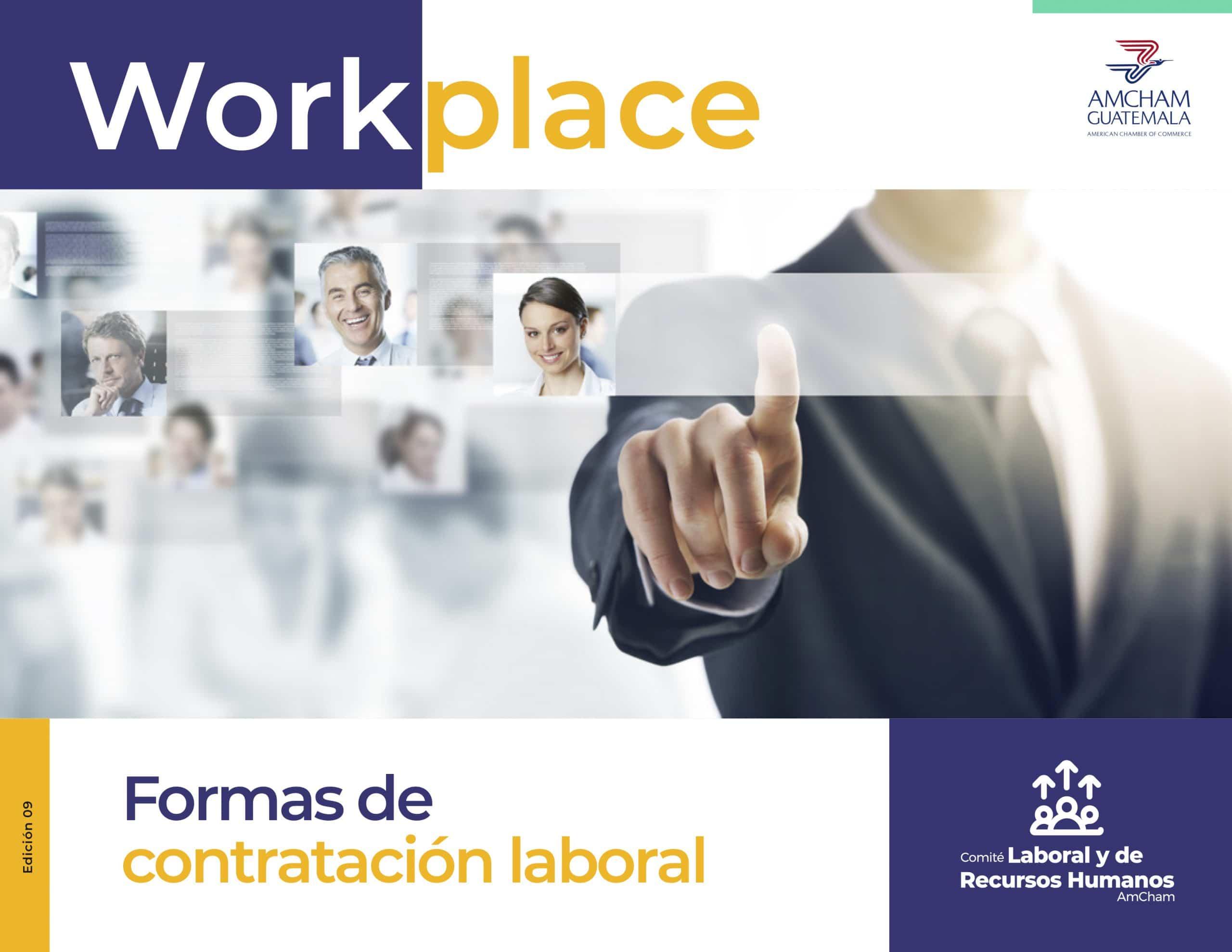 Boletín Workplace febrero 2021