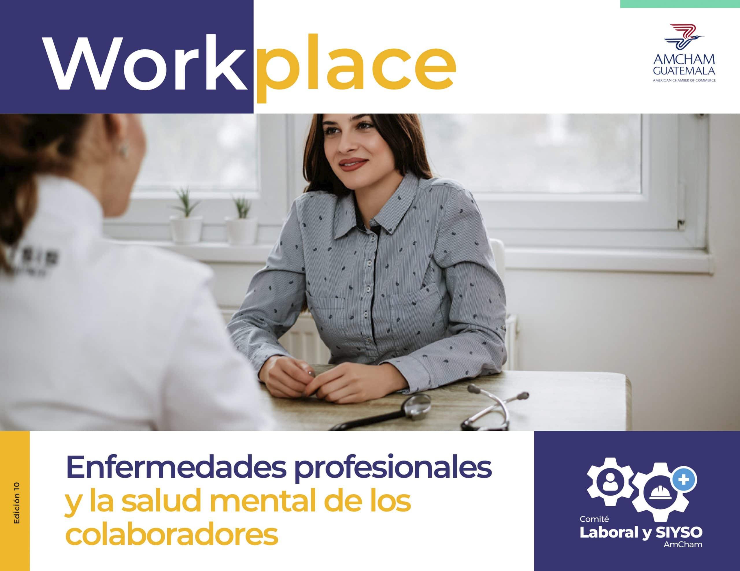 Boletín Workplace marzo 2021
