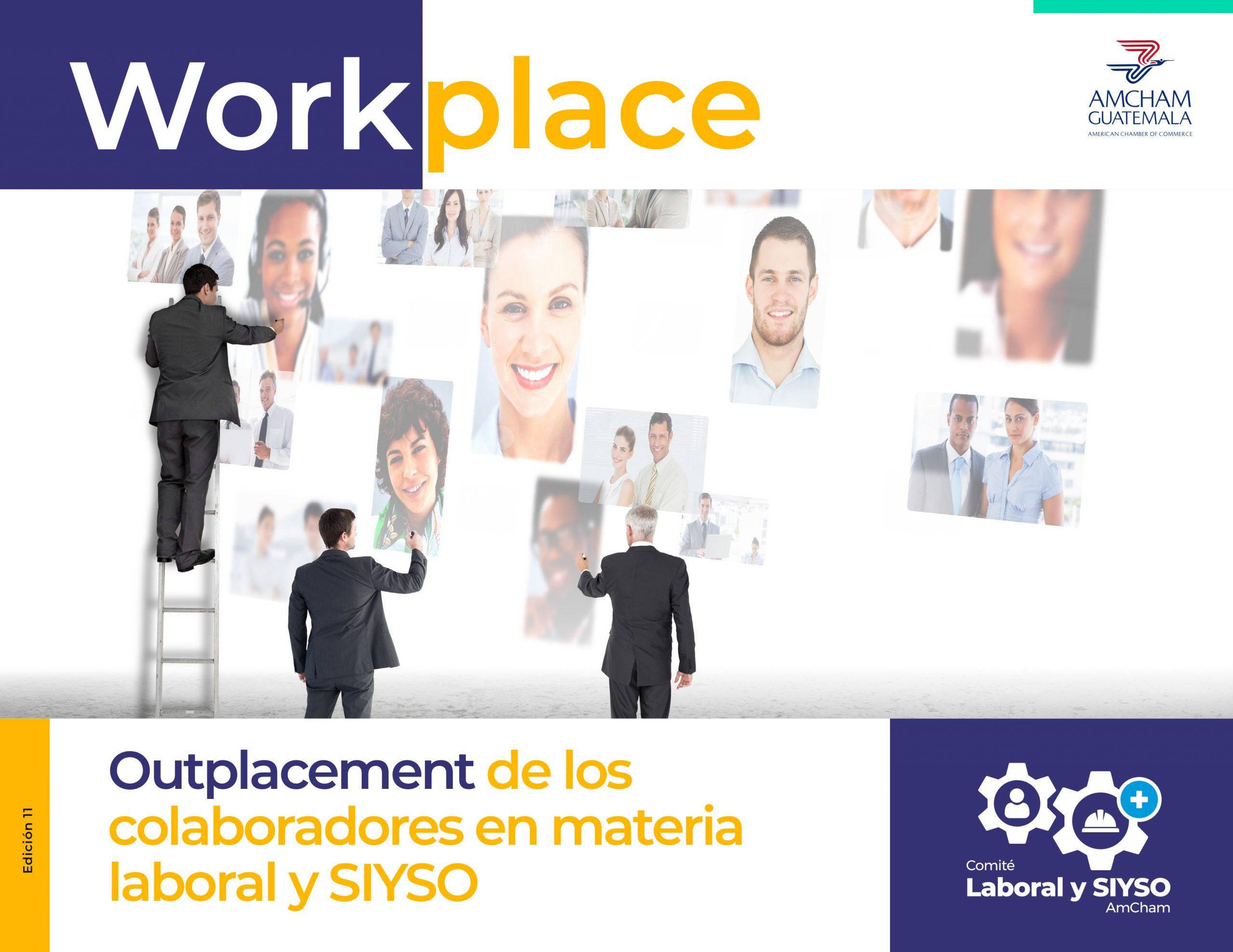 Boletín Workplace abril 2021