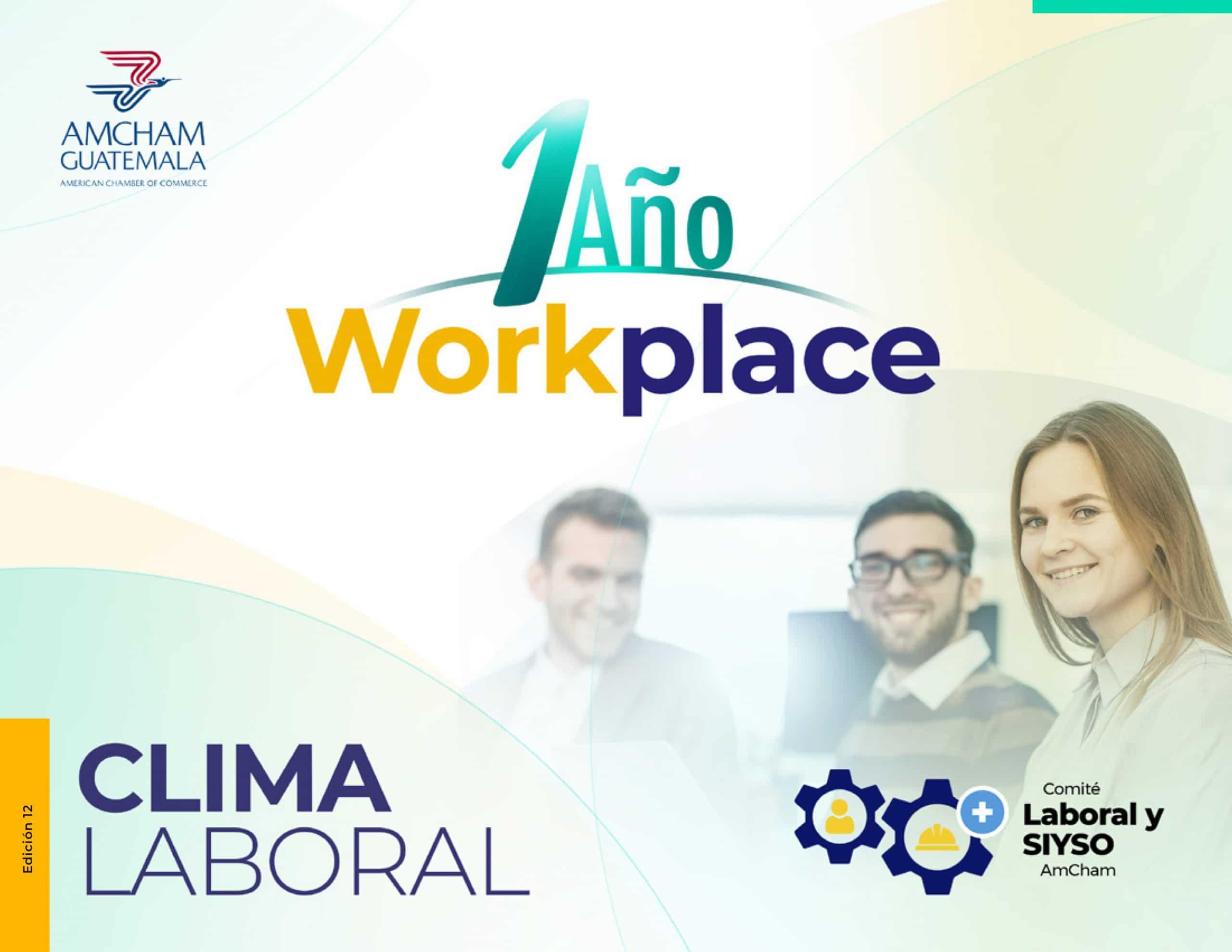 Boletín Workplace 2021