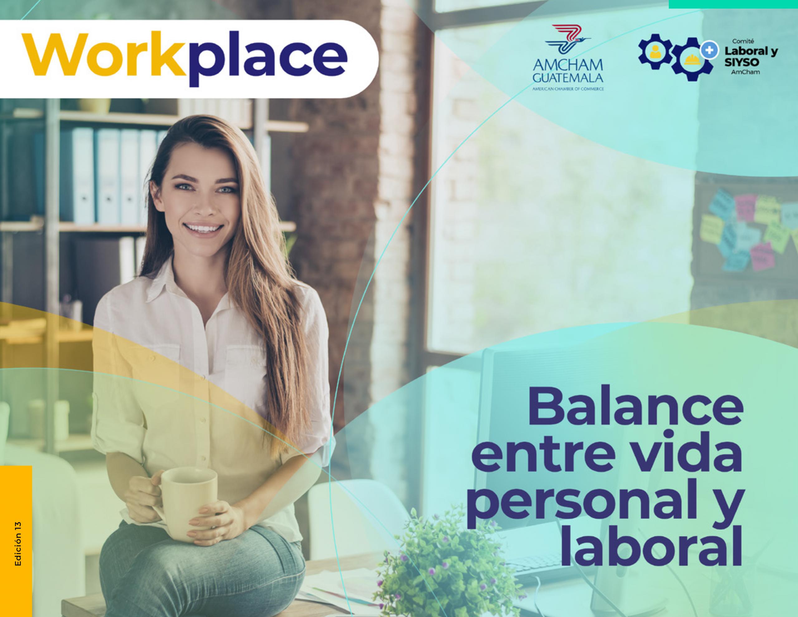 Boletín Workplace junio 2021
